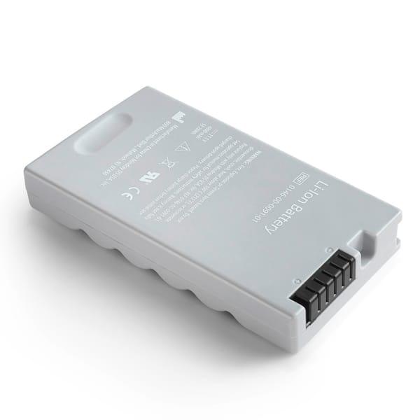 DP30-Batterie-Akku-Ultraschall-Schwarz-Weiss